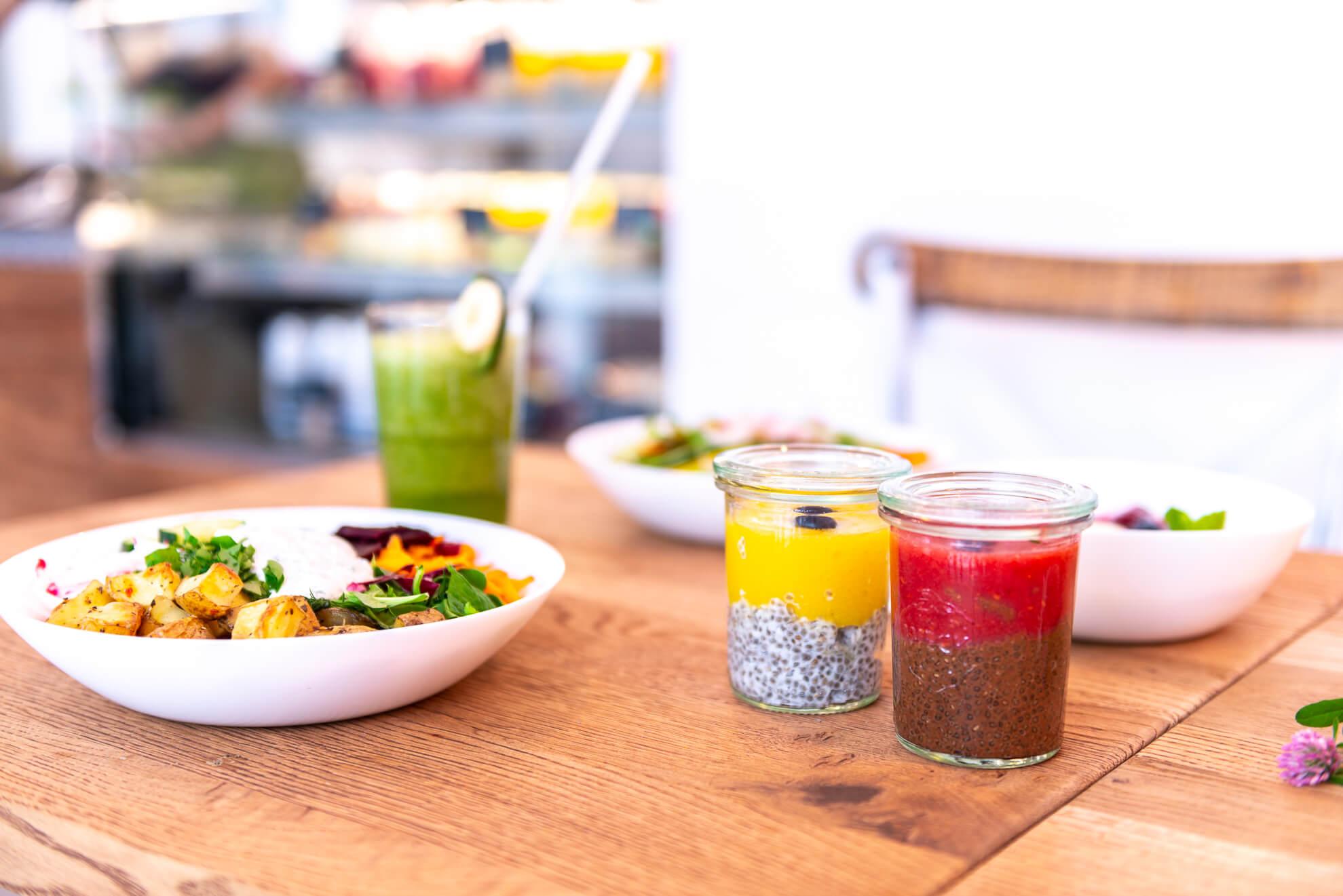 vedans –fresh 'n' healthy